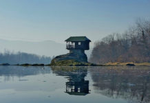 The Drina House