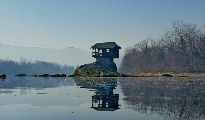 The Drina House