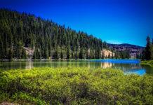 lake todd