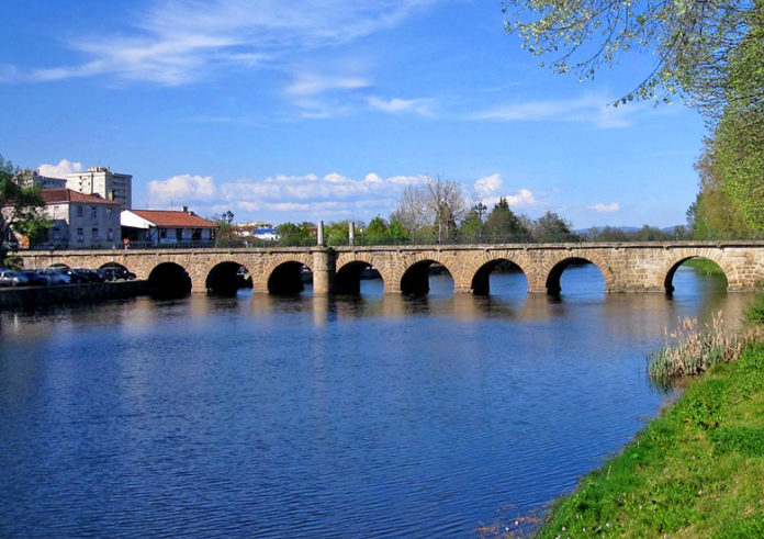 Chaves is a Portuguese city in the Vila Real District, in the North Region and sub-region of Alto Tras-os-Montes