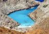 Stefanos beach or Seitan Limania Beach is located 22 km northeast of Chania