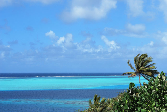 Huahine, the best kept secret in Polynesia, one of the least exploited in the Society Archipelago