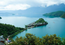 Lugu Lake - Home of the Matriarchal Tribes