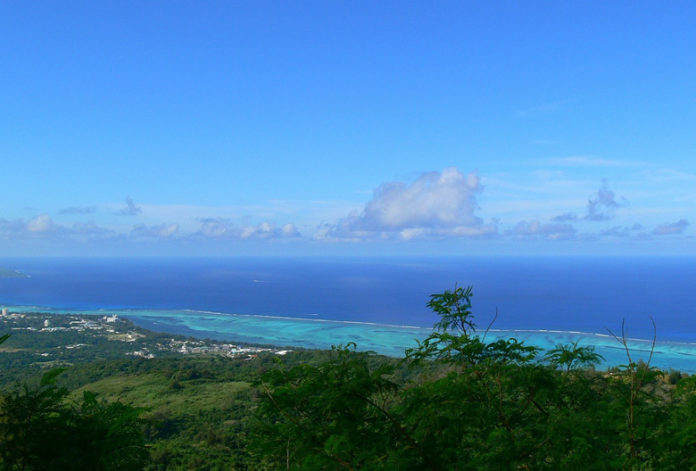 Saipan is a great place for lovers of outdoor activities diving, surfing, fishing ..., and for those who want to just lie on the beach.
