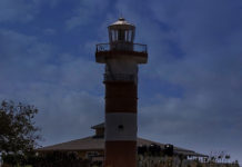 This lighthouse is included in the list of national heritage sites in Jamaica by the Jamaica National Heritage Trust.It is the tallest lighthouse in the Western Hemisphere located on top of a spectacular vertical cliff about 500 m high