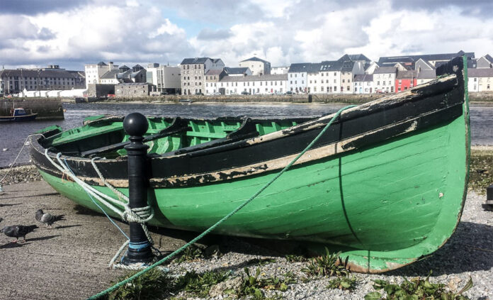 Galway is known as the Cultural Heart of Ireland (Croí Cultúrtha na hÉireann) and is known for its lifestyle and numerous festivals and festivals
