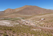 San Pedro de Atacama is one of Chile's three most popular tourist destinations along with Torres del Paine and Easter Island