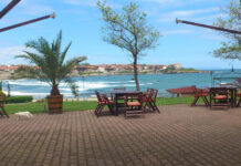 Because of its beaches and its culturally and historically valuable buildings, Sozopol is a nationally known tourist destination.