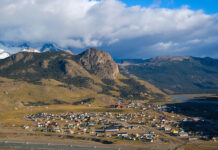 By David - The City of El Chaltén, CC BY 2.0, https://commons.wikimedia.org/w/index.php?curid=3738442